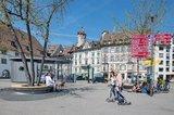 thumbnail - Schaffhausen, Schifflände