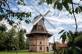 thumbnail - Schiffdorfer Kornmühle - Seit 1864 in ihrer heutigen Form
