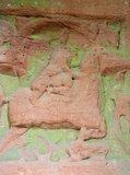 thumbnail - Mithras-Relief