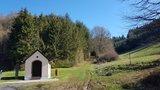 thumbnail - Kapelle zwischen Langenfeld und Acht