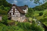 thumbnail - Mühle im Weiler