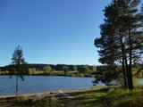 thumbnail - Kirnbergsee - Strandbad