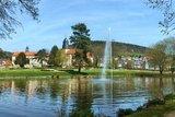 thumbnail - Schlosspark Philippsthal