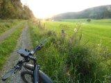 thumbnail - Unterwegs auf dem M4 - Um Weddel und Bromberg
