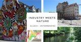 thumbnail - Titelbild Industry meets Nature