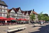 thumbnail - Obermarkt in Eschwege