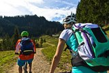 thumbnail - Mountainbiketour - Soila-Alm