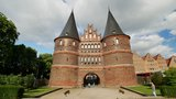 thumbnail - Holstentor, Lübeck